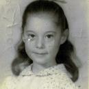 Patricia Frelick, age 8-9