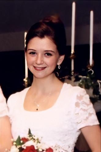 Rachel J Scott