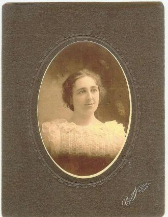 Gertrude Marley