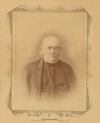 Abraham Gruendyke
