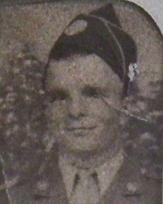 A photo of Arthur William Morris