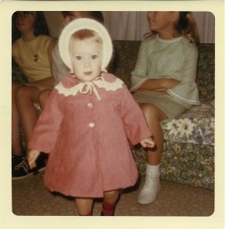 A photo of Sheri Ann (Lewis) Johnson