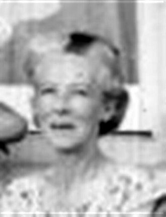 Lillian Marie (Boxall) McLean