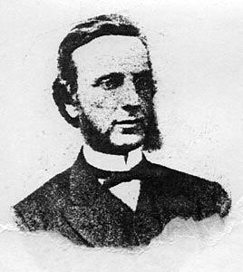 Reverend James Smith Bush