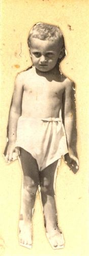 Andras Berger