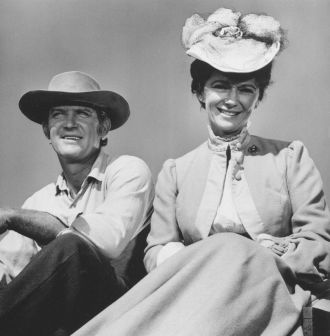 Don Collier and Jan Clayton