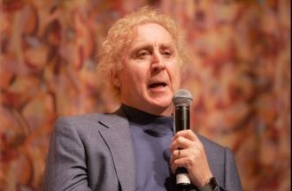 Gene Wilder [Jerome Silberman]