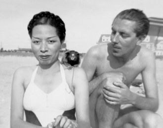 Ivan and Alma Sanderson