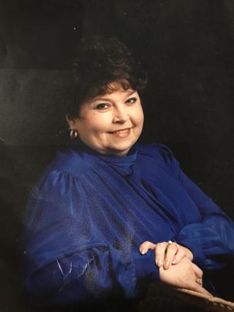 Laurita Sue Wilscam