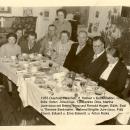 Erna Schlavin Family, 1955