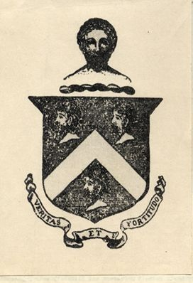 Holcomb Family Coat of Arms