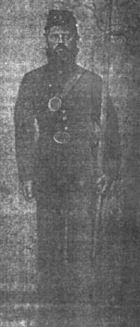 Thaddeus Sobieski Cady