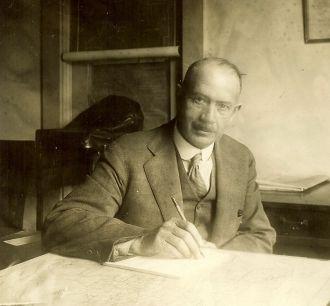 David William Eccles Baird