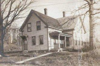 Carter-Hatch Homestead