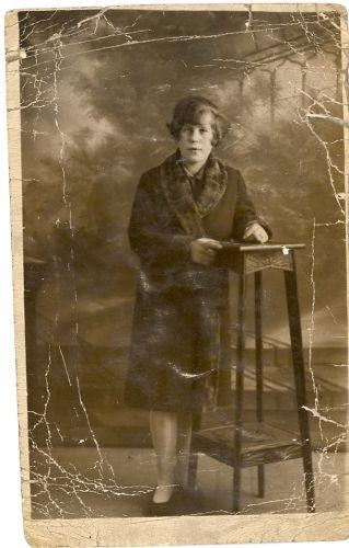 Emma Eliza Raymond