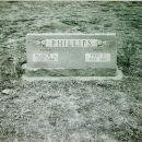 Paul & Blanch Phillips Headstone