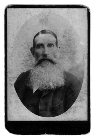 John Wells Black