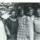 Warn Family, Ohio