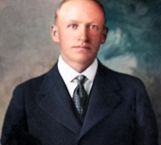 Albert Rhesa Williams