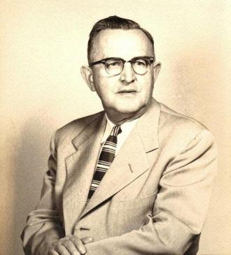Garnett Greer Power Sr.
