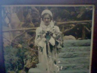 Mildred Ruth (Strong) Panay