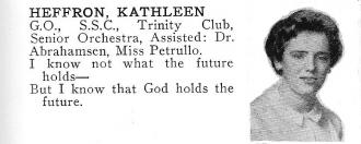 Kathleen Heffron