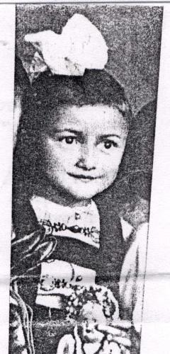 Judit Rosenberg