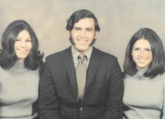 Dianne and Gary Cervantes