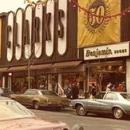 CLARK'S STORE - 37-50 82 Street, Jackson Heights NY 11372.