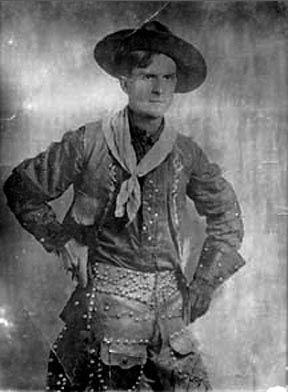 George Leonard  Cook