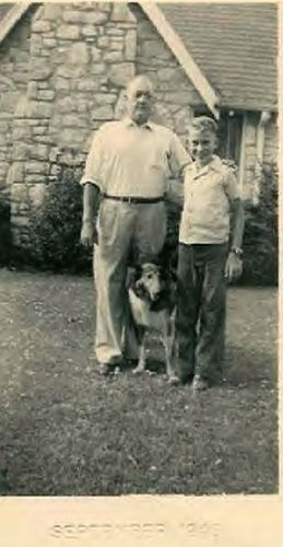 Jesse & Billy Rayborn