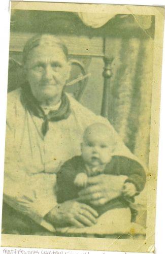 Granny Edmonds