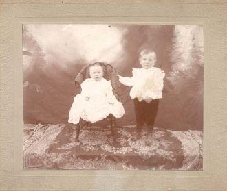 Floyd & Ida Daybell