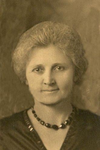 Margaret Almeda (Moody) Smith