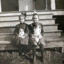 Montgomery or Ragan Children