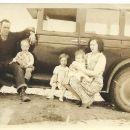 Rood, Grace, Anna, Robert, & Mary Ekleberry