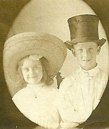 Louise and Ralph Paradis