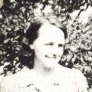 Hazel Jordan Larson