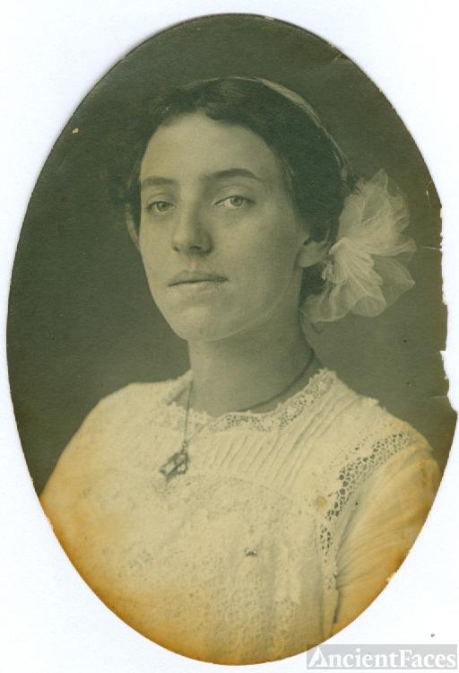 Lila Lenora Bailey