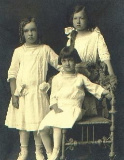Cole sisters