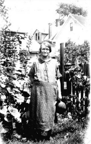 Anna Laskowski