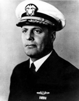 Capt. John Philip Cromwell