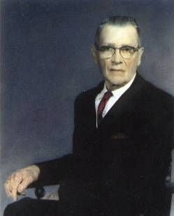 Archie Edward Hassell, Sr.