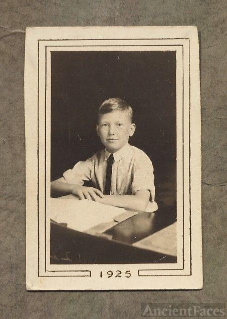 John Kisner (schoolboy)