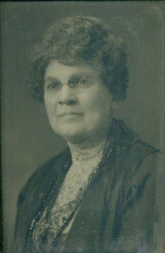 Bettie Parker Kelley