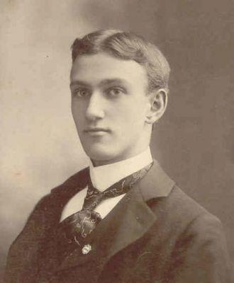 Frank Sewall Bowker