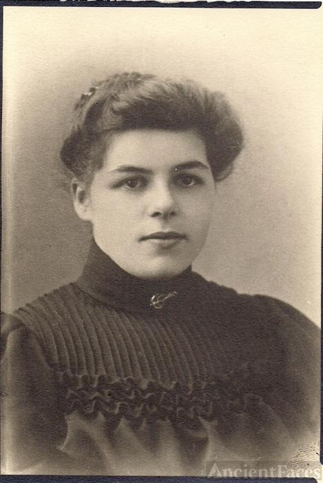 Alphield Carline Hammer Jensen