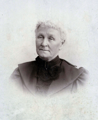 Elizabeth M. Howe