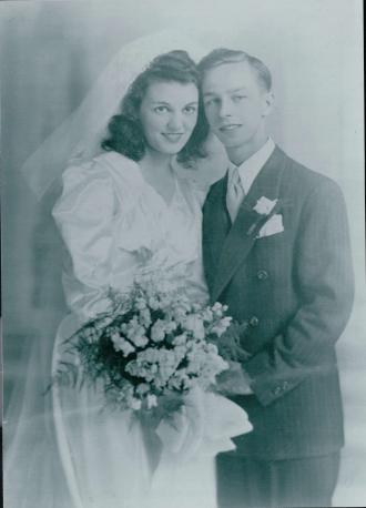 Casey-Fineout Wedding