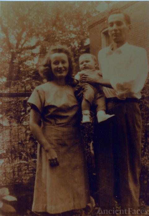 John Joyce Kleaver, Jr. Family
